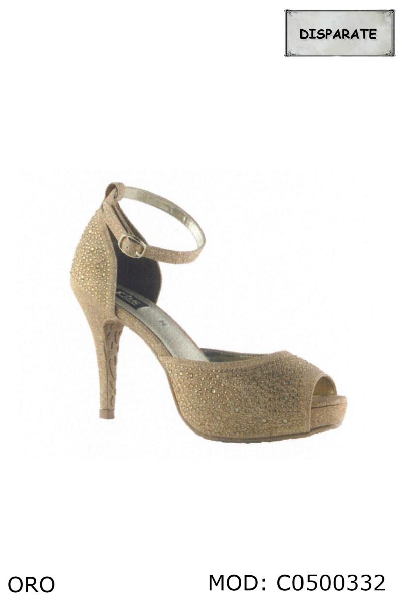 Comprar Zapatos JACLIN C0500332 en Moda Disparate Color