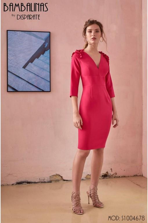 70143e0b5 Alquiler de vestidos de noche madrid - Vestidos cortos populares
