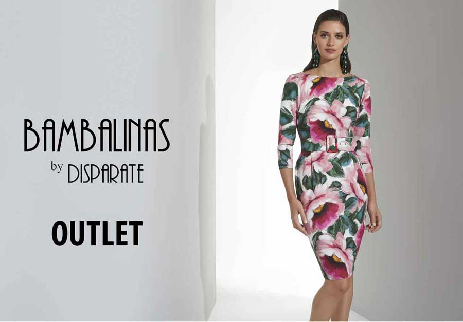 Outlet Moda Disparate